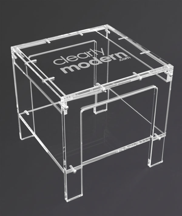 sqaure-end-table
