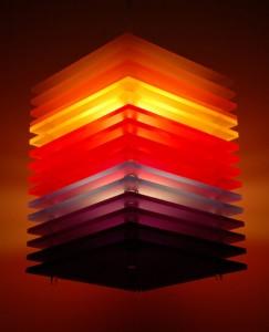 Perspex-Pendant-Light
