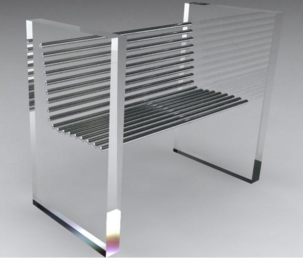 Steel_Chair_Wonder_house_decoration_photo1